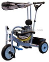2013 hot sale baby stroller tricycle baby tricycle stroller stroller baby pram tricycle