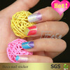 Eco-friendly art nail gel art nail printer art deco nails BC0002252