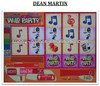 WMS NXT DEAN MARTIN(New 60Line ) slot game board/slot game PCB/Williams Casino Game Board/Williams Game PCB