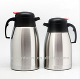 large double wall vacuum coffee bottle