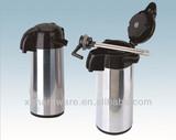 Pupular Style Vacuum Air Pot With Pump,Thermos Vacuum Pot, Thermos Pot