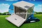 2014 New Design portable towel warmer