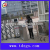 Stainless steel security mechanical bi-directional automatic supermarket gate tripod turnstile used turnstiles for sale