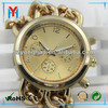Newest Style Popular Fashion All japan movt quartz watch stainless steel back