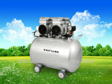dental oil-free air compressor