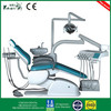 Euro style dental chair portable dental unit