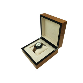 High-end watch gift boxes, wooden painting gift boxes