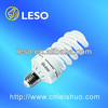 full spiral cfl bulbs T4 23W 4.5T e27