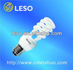 cfl bulb 13w half spiral energy saving lamp
