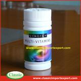 Health foods Adult Multivitamin Capsules/ Tablets in bottles/blister