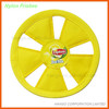 Customized 5-Panel Nylon Wheel Frisbee With EPE Foam