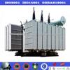 110kv 3 phase electrical toroidal tansformer