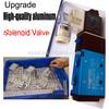 4V series solenoid valve 4V210-08 valve