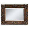 Resin Mirror frame,Ornate mirror frame