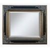 Gesso Mirror Frame