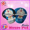 Popular hot promotion custom-made gel mouse pad