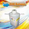 Dye Solvent