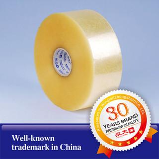 High quality OPP tape