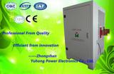 Electro-plating rectifier