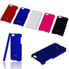Hard PC mobile phone case for iPhone5/5s rubberized case