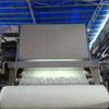 3500mm soft and clean Toilet Jumbo Roll Tissue