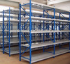 Factory warehouse medium duty racking for sale
