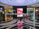 Indoor P6 SMD full color led screen display led video display