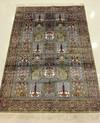 handmade chinese silk rug carpets at cheap price, chinese silk carpet