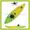 Fishing kayak recreational kayak
