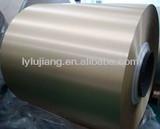 Silver brush aluminium coil, Aluminum coil