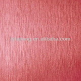reasonable price brushed aluminum coil manufacturer