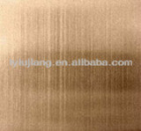 brushed aluminum coil for computer shell 5052