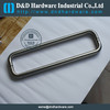 Fire rated Pull Handle DDPH001