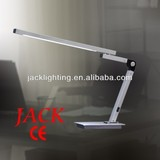 CE Rohs arm adjustable led reading lamp JK809 led desk light