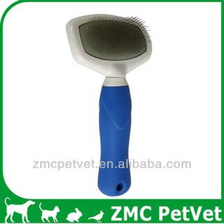 Pet Slicker Brush (S)