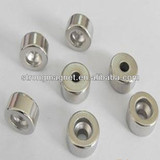 Rare Earth Permanent Sintered Neodymium moto Magnet