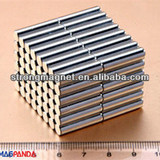 2014 new product rod neodymium magnets