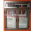 Top Hung Casement Aluminum Windows