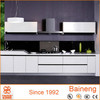 High Gloss Lacquer Kitchen Cabinets / MDF Kitchen Cabinet made in China