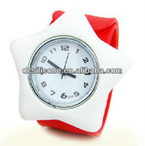 Star Kids slap watch children watch customized watch