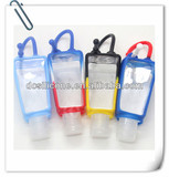 2013 Multi-Colorful silicone perfume bottle set