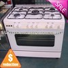 Gas Cooker Range with Glass Lid(Vinca 900x600 )
