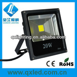 2013 New design hot selling High Power Outdoor LED Flood lamp light huizhuo lighting own shell and own chip competitive price