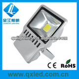 100W LED Flood Light outdoor lighting,led flood lamp 85V-265V 2 Year Warranty