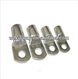 sc cable terminal lugs tin plated