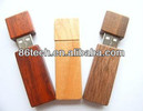 Natural promotional Wood usb flash drive