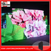 P6 indoor full color led video wall/led display wall