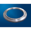 Four point contact ball slewing ring bearing ( AT4507PX1 ) , slewing bearing gears