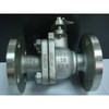 Floating Valve Stainless Steel Valve Flanged