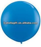 fashion Promotional Party Time Printed Latex Balloons